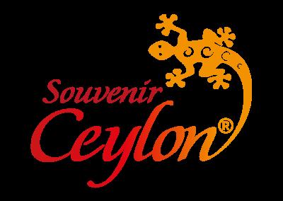 Souvenir Ceylon