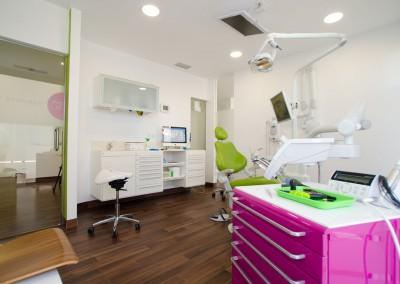 Clínica Dental Dra. Britta Wolf