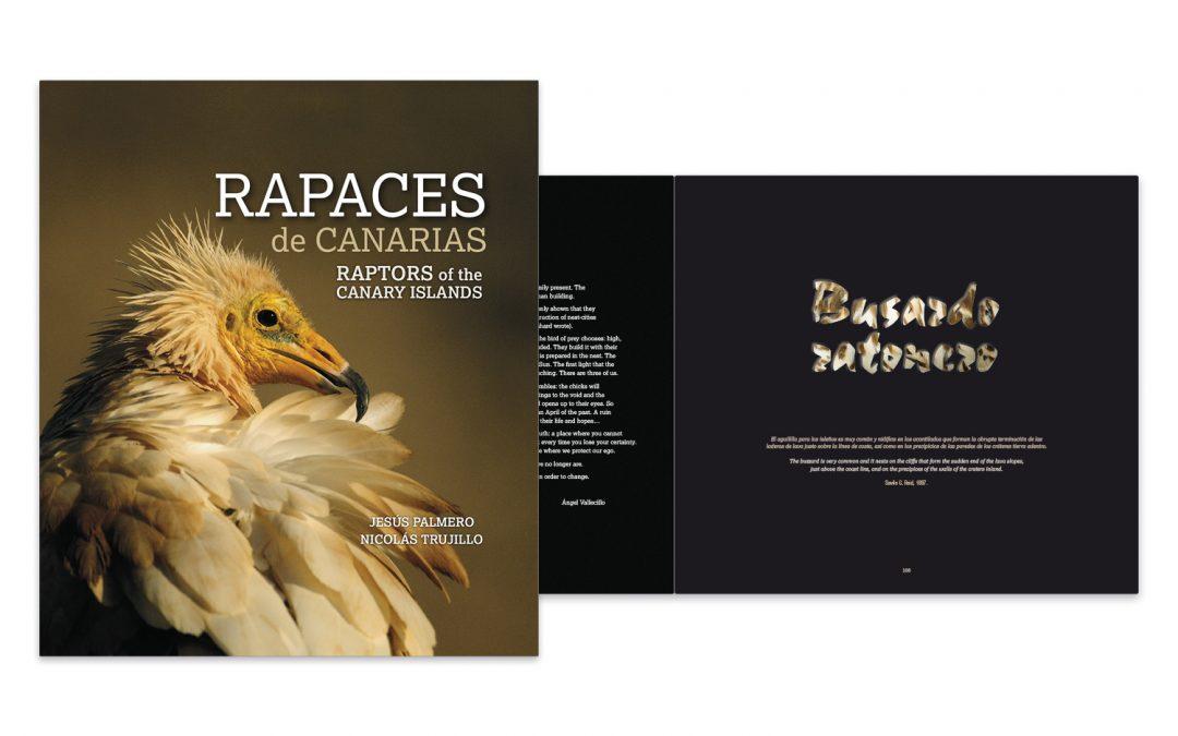 Aves Rapaces de Canarias