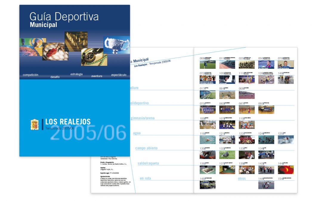 Guías Deportivas Municipales