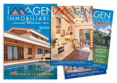 Revista Imagen Inmobiliaria