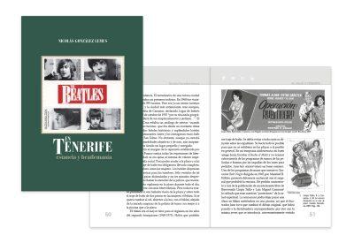 The Beatles en Tenerife
