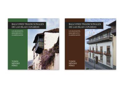 Balcones Tradicionales de las Islas Canarias